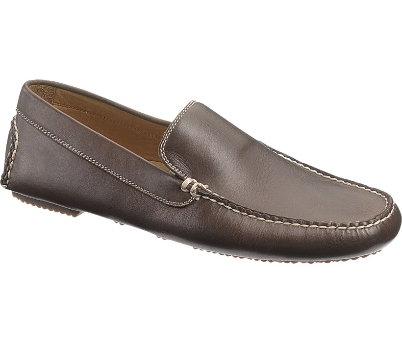 B140032 Mocassin Dark Brown de Sebago