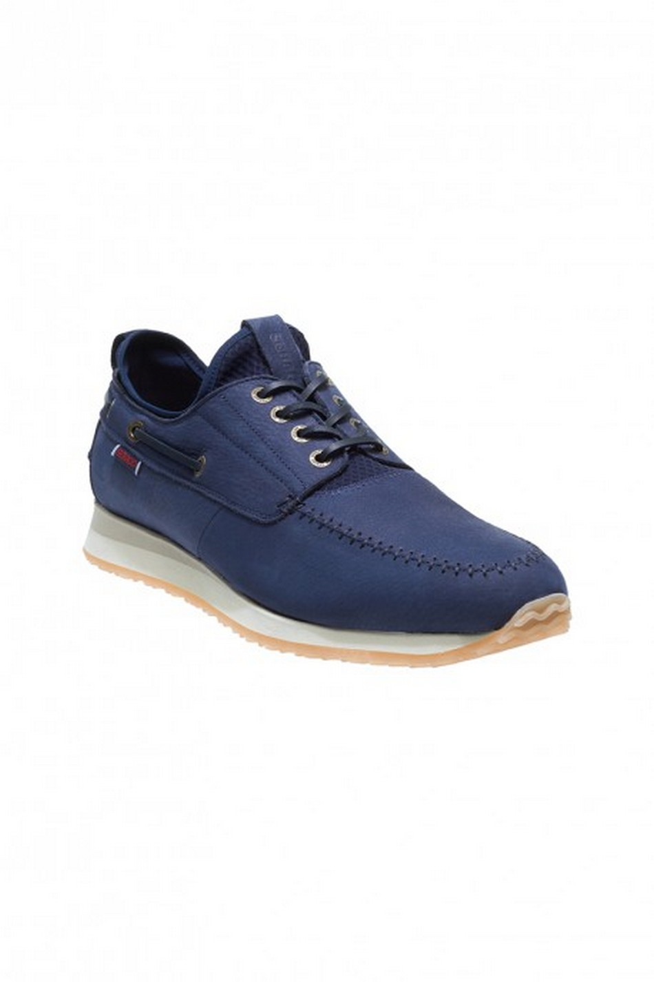 B192026 JUDE FOR EYE boat chaussures Homme  Navy de SEBAGO