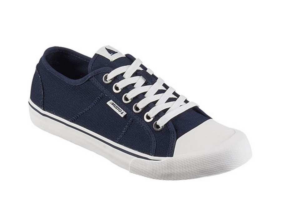 FS0920 064-LO by clarks chaussures mixtes Navy de Musto