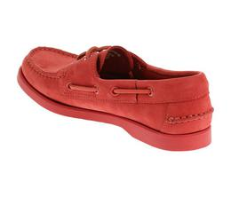 B720151 Docksides Homme Bright Red de SEBAGO2