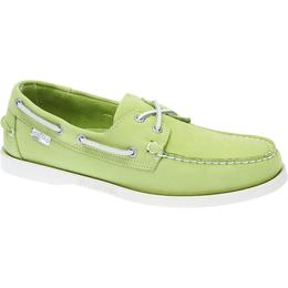 B720238 DOCKSIDES Homme LIME GREEN NBK-70TH
