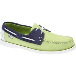 B720263 SPINNAKER Homme LIME GREEN NAVY NBK-70TH