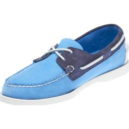 B720265 SPINNAKER Homme NAVY AQUA BLUE NBK-70TH1