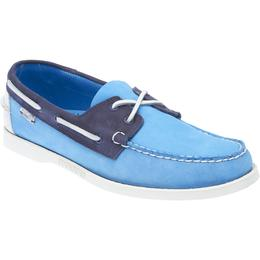 B720265 SPINNAKER Homme NAVY AQUA BLUE NBK-70TH